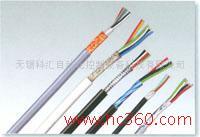 无锡6芯(4芯)传感器电缆屏蔽线-无锡科汇自动化控制设备-无锡料位开关