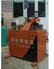美格网焊机