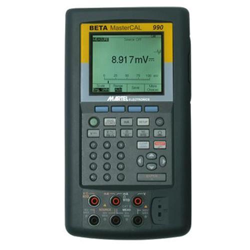 BETA990HART多功能校验仪