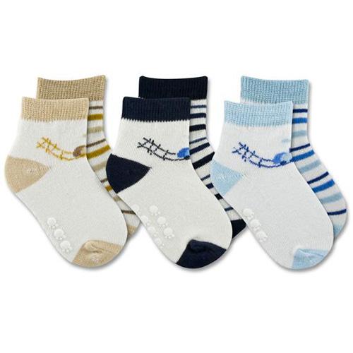 2011春新款宝宝防滑袜子/婴儿袜子/加厚保暖袜/纯棉儿童袜子