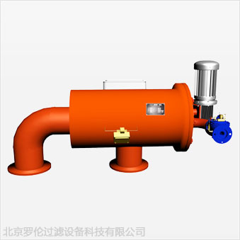 自清洗过滤器北京罗伦专业设备