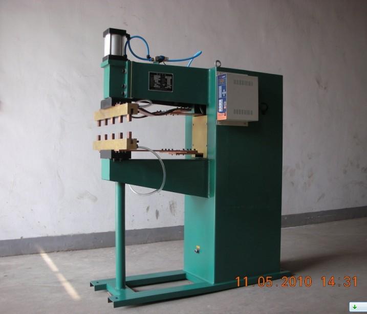 钢丝网片多点焊机,双控双电流多用排焊机