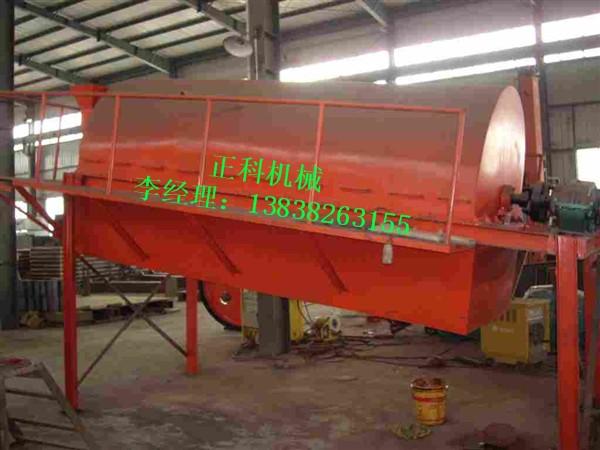 供应GS1230型滚筒筛分机,正科机械专业生产