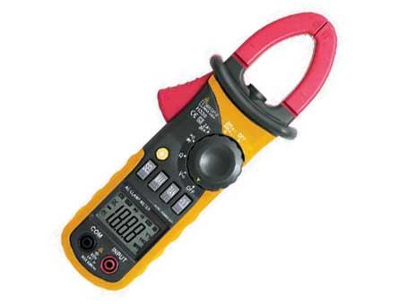 H330A交流电流数字钳表