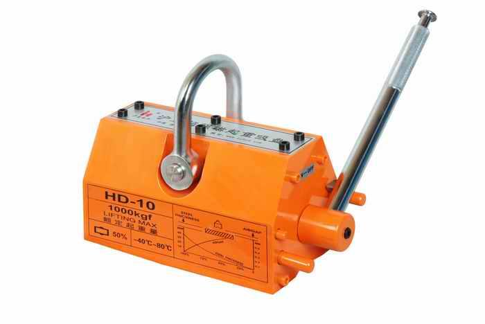 厂家特价供应强磁永磁吸盘,磁力吊,自动永磁吸盘