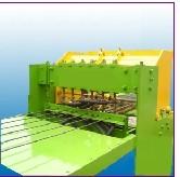 数控钢筋网排焊机