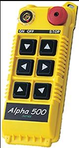 直销540S阿尔法工业遥控器