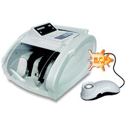 百佳点钞机WJD-BJ-03K4银行专用点钞机