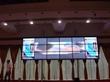 HMT超窄边液晶大屏幕液晶拼接墙电视拼接墙