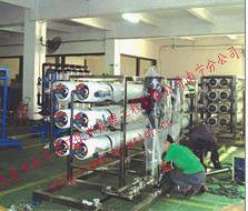 柳州工业纯水处理设备
