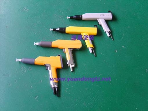 专业批发粉末静电喷枪\静电喷涂机\喷粉设备