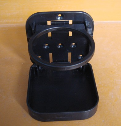 供应礼堂椅杯架 方形折叠杯架