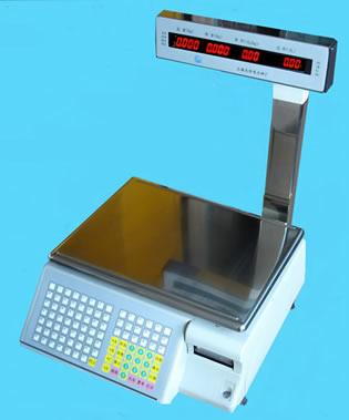 条码秤,超市条码秤,大华条码秤,收银秤,计价秤,电子秤