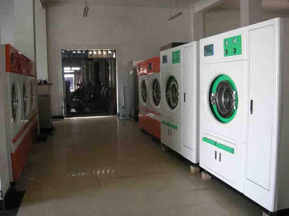 承德干洗机,承德干洗机品牌,承德干洗机设备