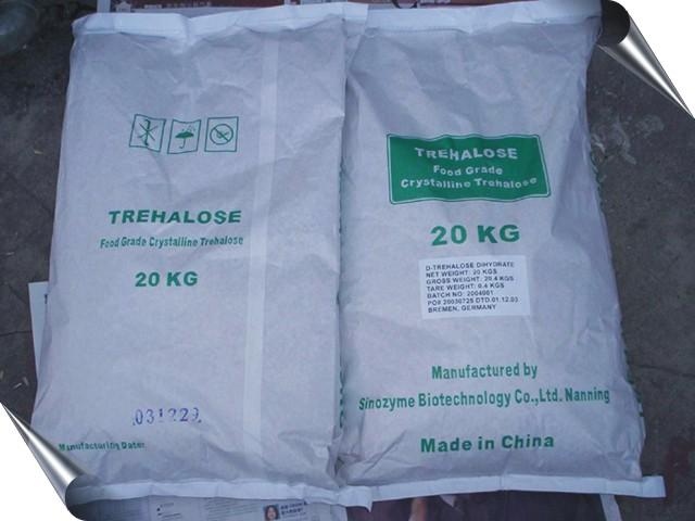 海藻糖Trehalose