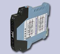 温度变送器-PA-06无源热电偶信号隔离器(一入一出)