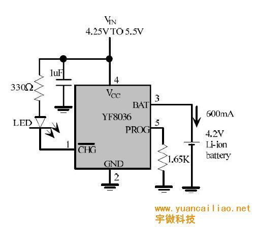 低价出售电压检测IC