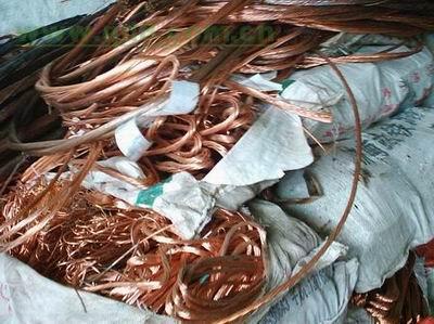 北京废铁收购 废铜烂铁钢结构回收 电缆回收