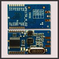 无线透明传输模块