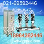 KTL-ACJ空调冷冻水供水设备