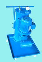 LUCA-16四级过滤滤油车 单筒滤油车 精细滤油车 滤油小车