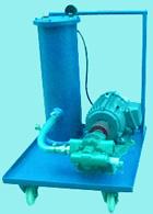 LUCY-100高扬程滤油车 液压滤油车 滤油小车 过滤小车