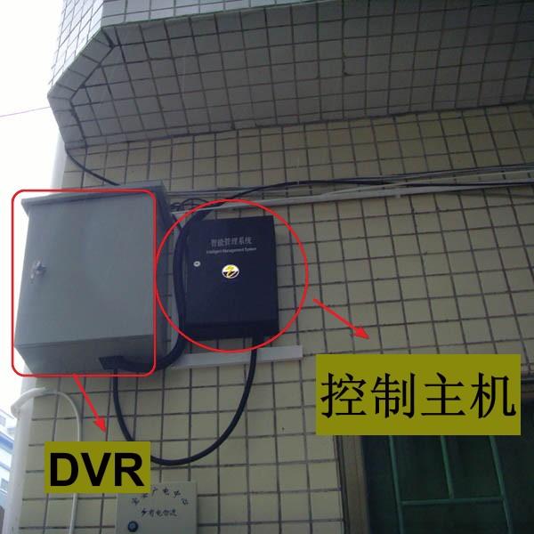 深圳市出租屋视频门禁报警系统方案