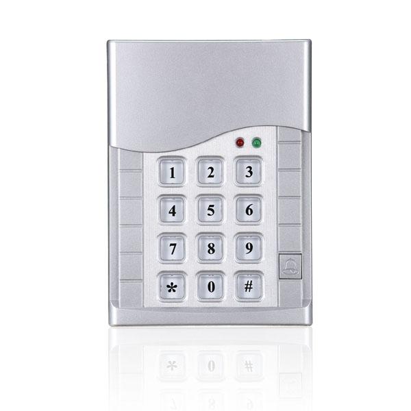 ID卡密码键盘读卡器