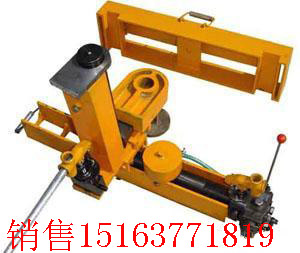 KFY1-15液压复位机/液压复轨机、矿车复位机
