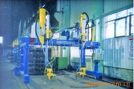 厂家直销---供应门式埋弧焊接机