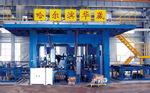 厂家直销---供应膜式水冷壁管屏焊接生产线
