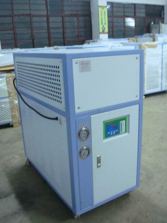 工业冷水机 重庆制冷设备 工业冷冻机