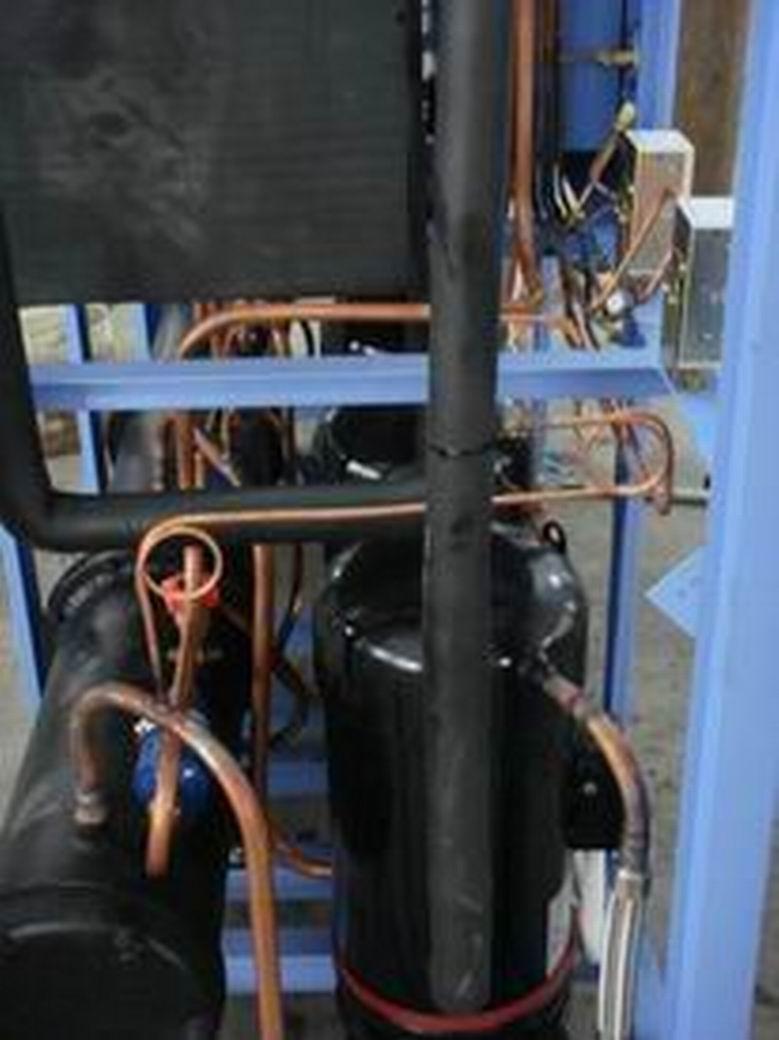 冷水机 重庆乙二醇低温冷冻机