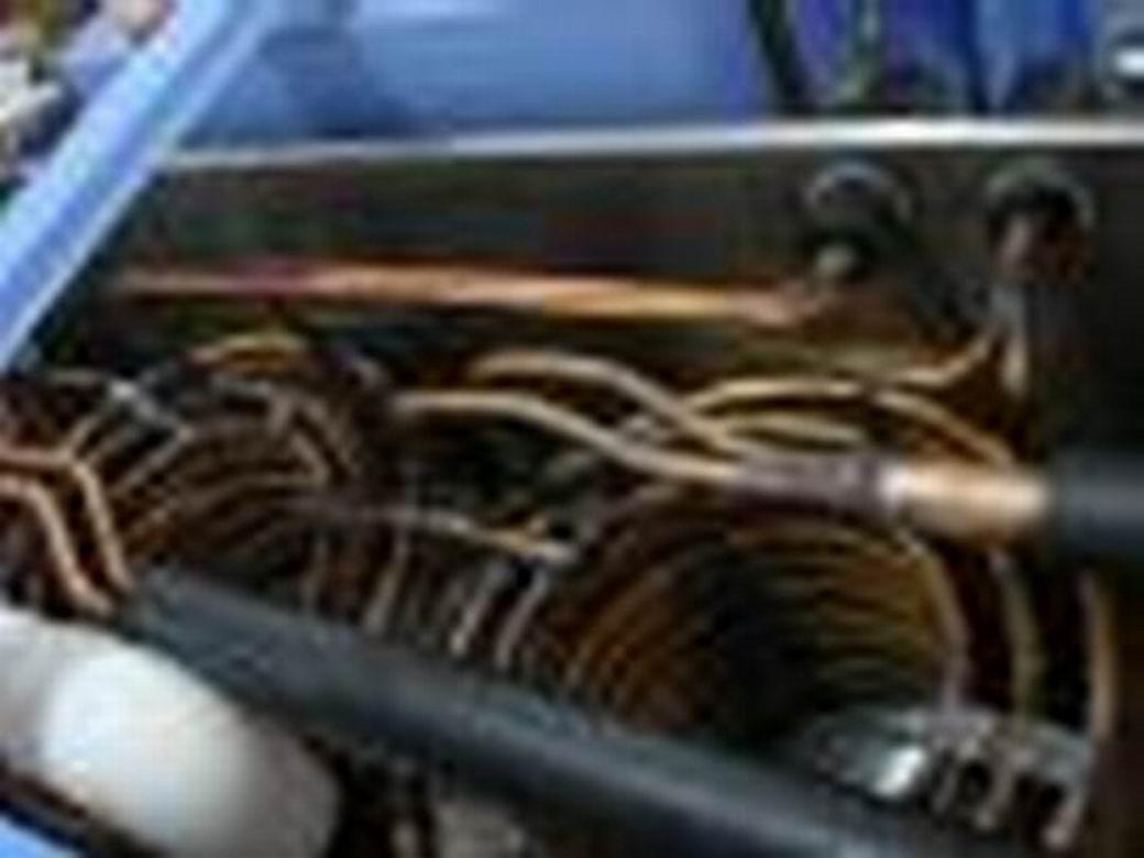 冷水机 武汉注塑冷水机 模具制冷冷水机