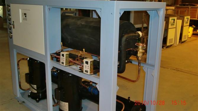 冷水机 重庆辊筒冷水机 反应釜冷水机