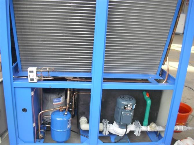 冷冻机 成都机械冷水机 电镀冷冻机