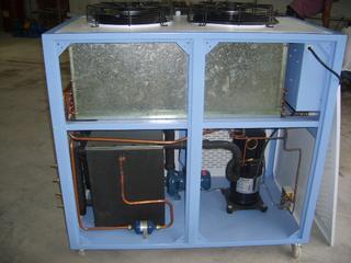 攀枝花工业冷水机 水冷式冷水机
