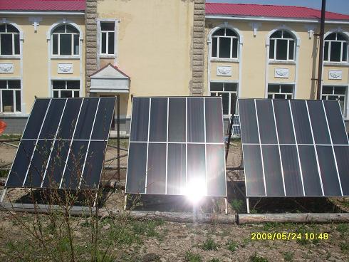 黑龙江太阳能发电板太阳能电池板太阳能板