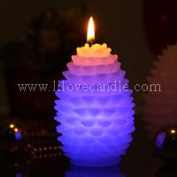 LED圣诞蜡烛,电子仿真蜡烛
