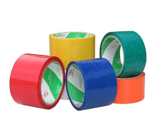 广州封箱胶带 中山印刷封箱胶 珠海彩色印字胶带