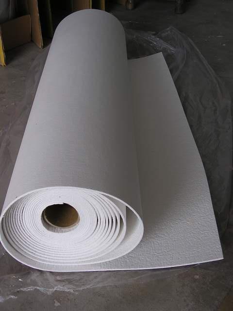 陶瓷纤维纸,阻燃纸,隔热纸