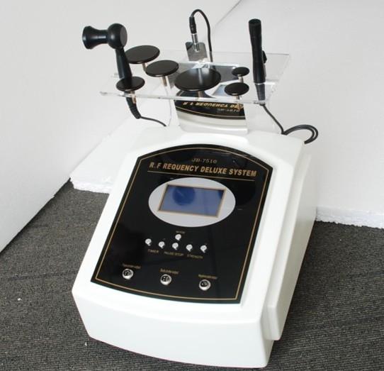 RF射频电波拉皮