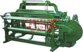 供应轧花网机,筛网机,金属锚网机煤矿网机