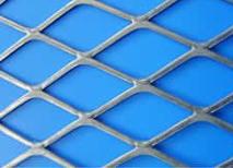 安平兰京丝网厂生产钢板网、不锈钢装饰网、菱形钢板网、浸塑钢板网等