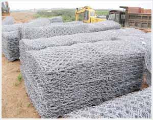 供应安平边坡防护网机制编织网