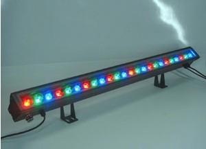 大功率led洗墙灯幕墙灯led线条灯