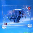 水晶摆饰/,水晶手链,水晶项链批发.浦江水晶水晶影像制作