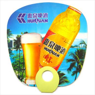 珠海鼠标垫太阳伞衫扇广告礼品定做