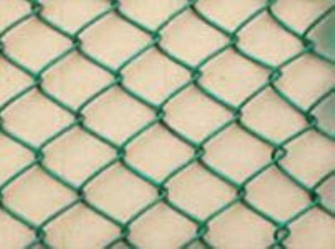 专业生产各种规格勾花网 菱形网 活络网 环连网
