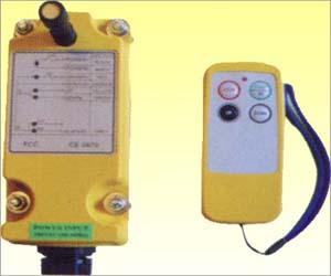 SAGA-L4 卷扬机、升降机无线遥控器